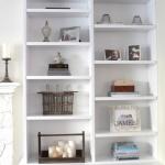 Restyling Bookshelves