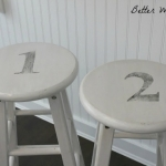 Two Little Stools
