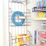 Pantry Reveal With Lots of Tips!