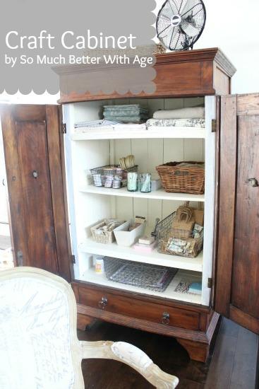 craft cabinet somuchbetterwithage.com