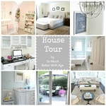 House Tour ~ Summer Showcase of Homes