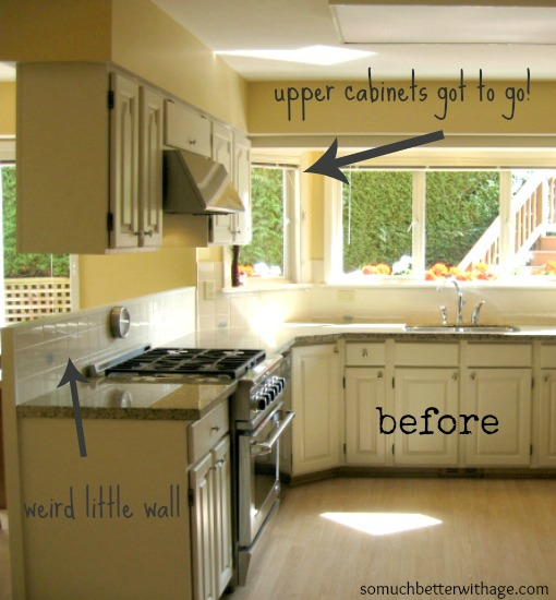 Kitchen details www.somuchbetterwithage.com