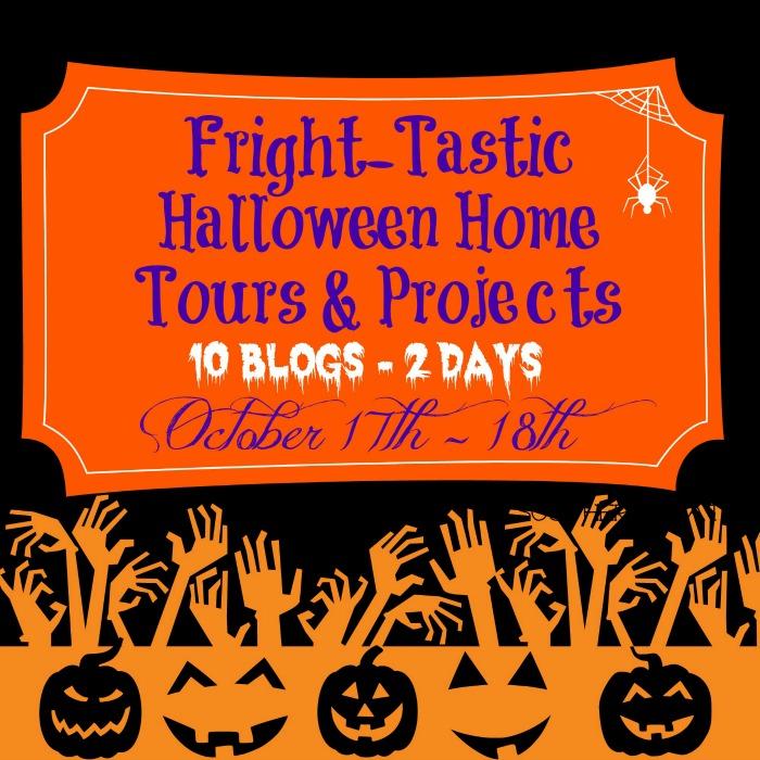 halloween home tour image