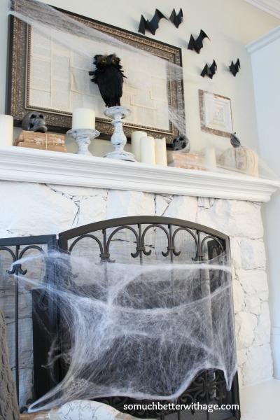 Spooky halloween tour www.somuchbetterwithage.com