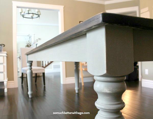 Annie Sloan Chalk Paint www.somuchbetterwithage.com