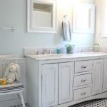 Kids Bathroom – Before & After