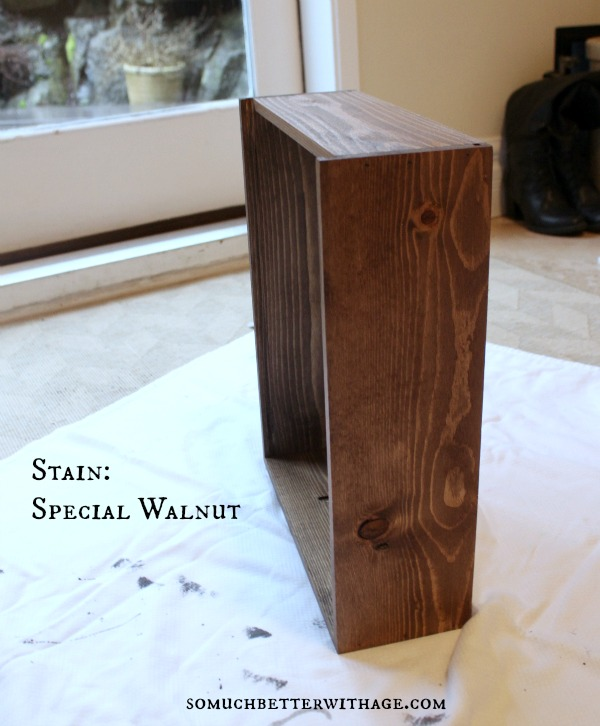stained wine crate somuchbetterwithage.com