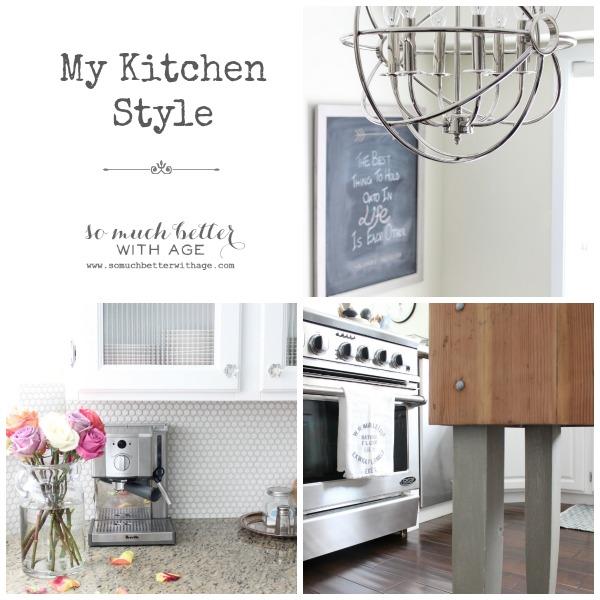 my kitchen style somuchbetterwithage.com