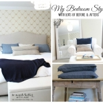 My Master Bedroom Style and Floor Plan