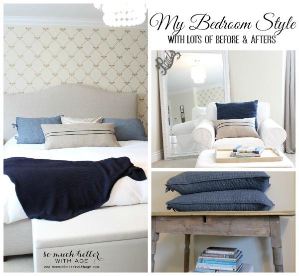 My Bedroom: My Master Bedroom Style And Floor Plan