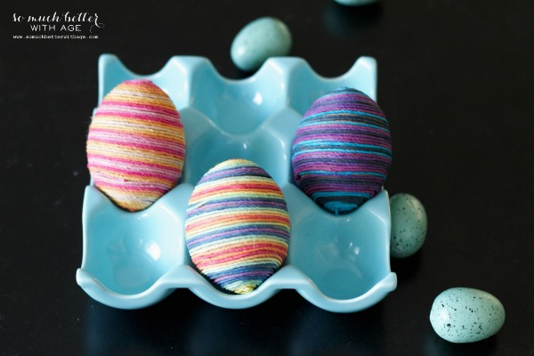 colored-twine-easter-eggs