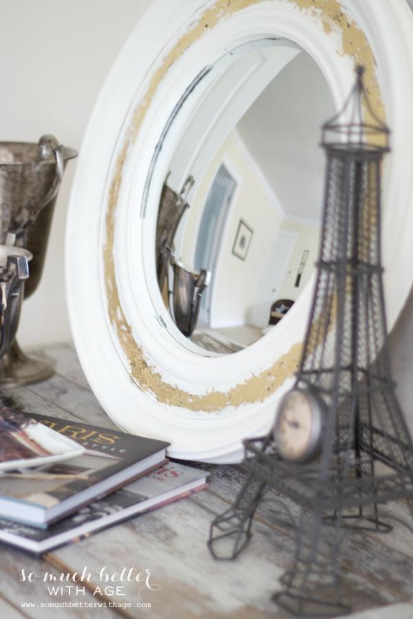 gilded-white-mirror