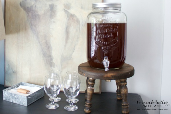 Mason Jar String Lights Kirklands : Getting Beachy with Kirkland s + Giveaway So Much Better With Age