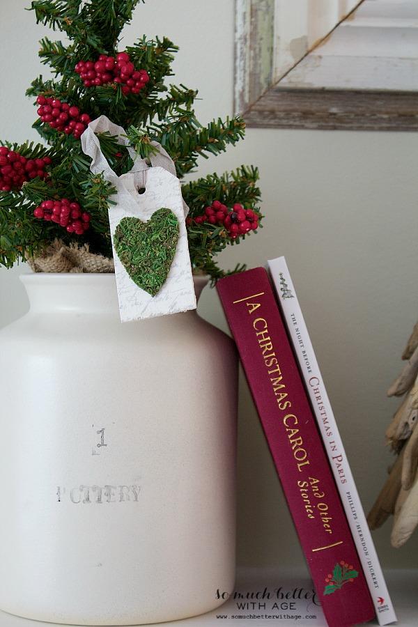 Christmas DIY crocks   somuchbetterwithage.com