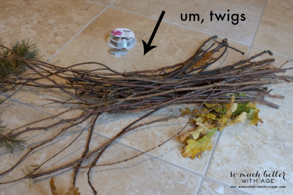 Twig art | somuchbetterwithage.com