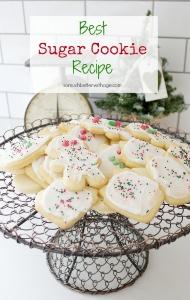 best-sugar-cookie-recipe