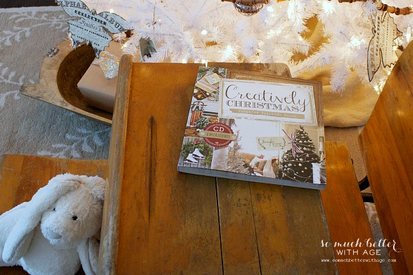 Creatively Christmas by Jennifer Rizzo |Holiday Housewalk