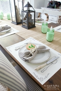 green-christmas-tablescape