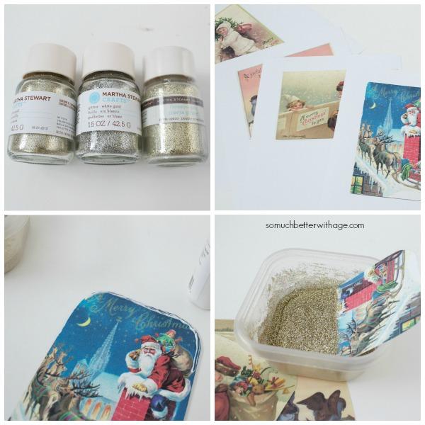 vintage-glitter-postcards