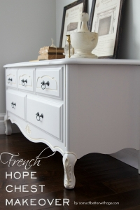 french-hope-chest-makeover