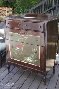 bird-dresser