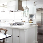 Industrial Vintage French Kitchen – Before and After with Source Guide