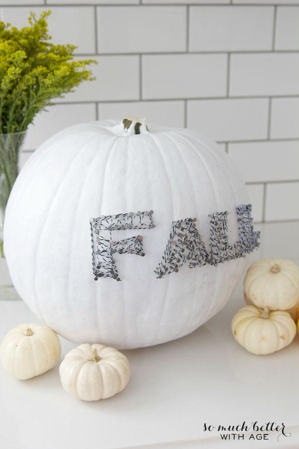string-art-pumpkin