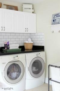 Laundry Room Luxury