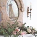 Antiquing a Mirror