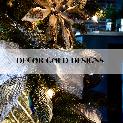 Decor Gold Designs