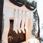 European-Looking Vintage Christmas Stockings – Sewing Tutorial and Free Pattern