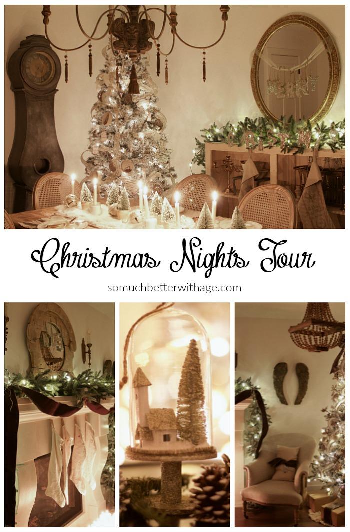 Christmas Nights Tour