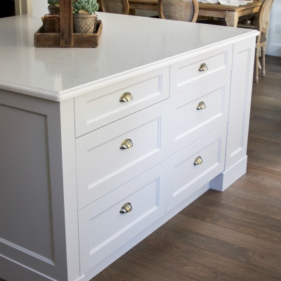 Kitchen Renovation and Planning – Countertops and Island Configuration